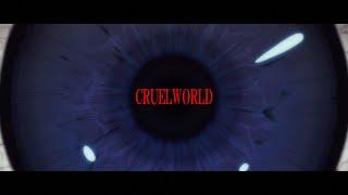 CRUELWORLD (EVANGELION×Angelo)