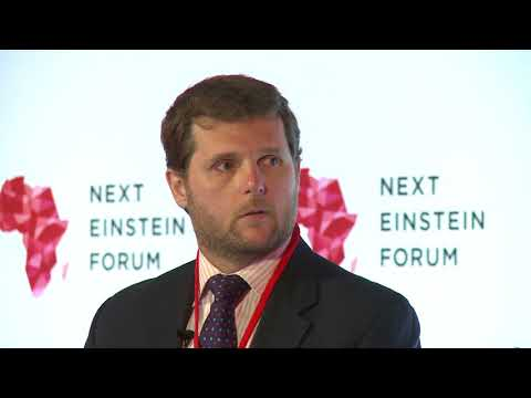 Opportunities for Blockchain Technologies in Addressing Africa's Challenges #NEF2018
