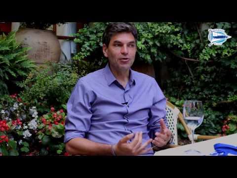Entrevista Mauricio Pellegrino