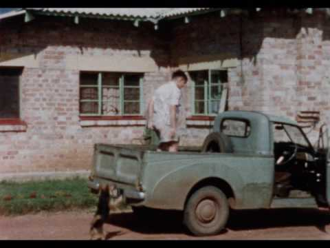 Tom Chattaway Film 002 - Life in Luanshya