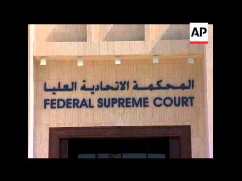 The United Arab Emirates' has convicted an American immigrant on terrorism-related charges on Monday