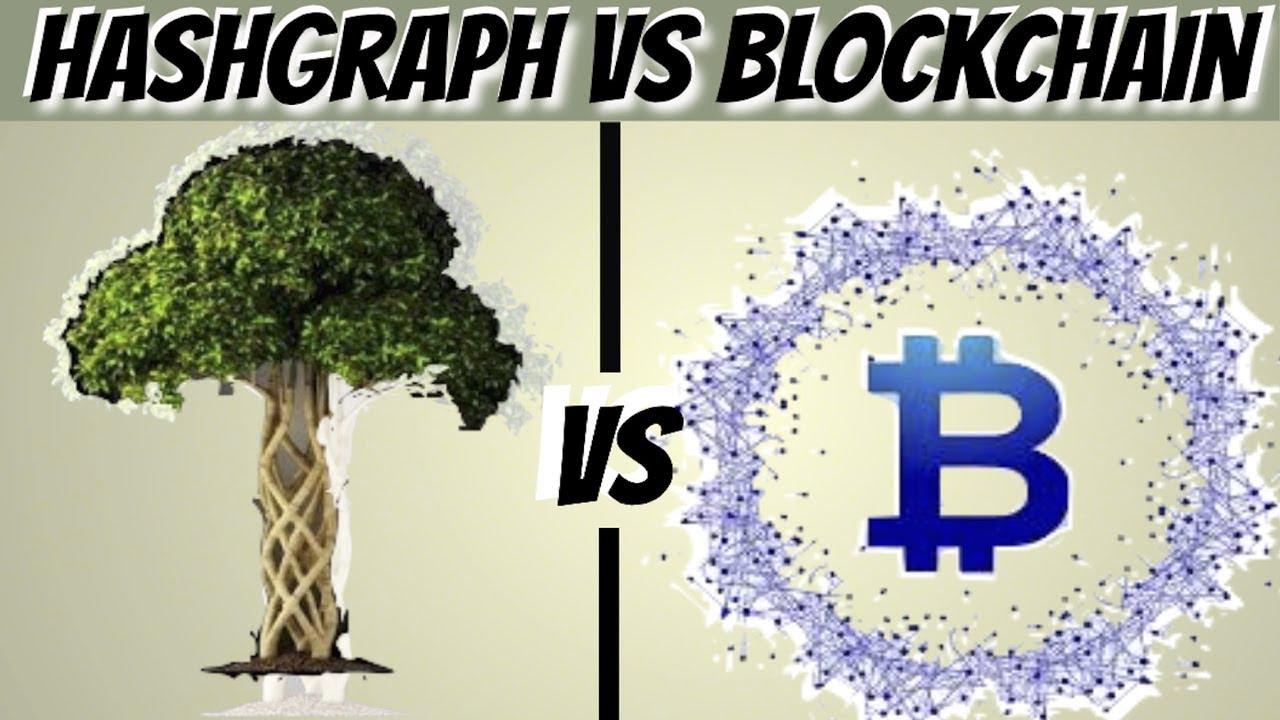 Hashgraph protocol, Hedera Hashgraph - BitcoinWiki