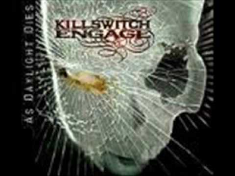 Killswitch engage - daylight dies