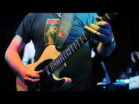 The Scott McKeon Project- Hang me on the Line - Live at the Elgin