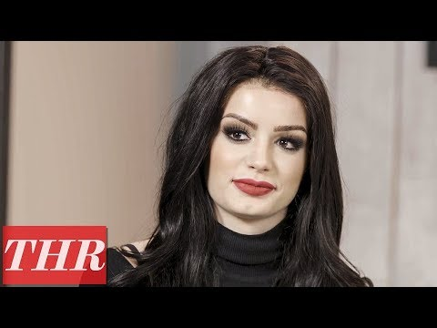 """From The Ring to The Big Screen: Saraya-Jade """"Paige"""" Bevis on 'Fighting With My Family'   Sundance"""