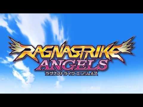 Ragnastrike Angels Opening