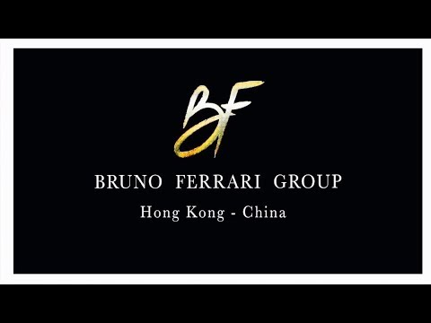 2018 Bruno Ferrari Group - Restaurants & Consulting - Shanghai - Hong Kong