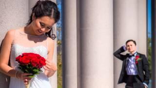 Улыбек & Айжан: 1 год со дня свадьбы