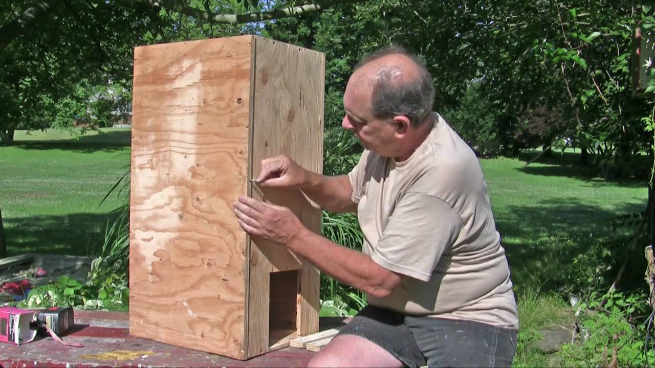 How To Build A Heater Drying Or Dryer Box Dehydrator