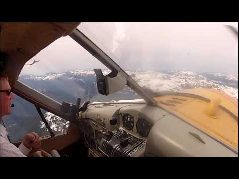 DeHavilland Beaver Seaplane Video Compilation with Jim the Pilot