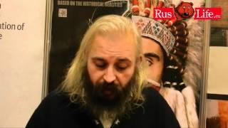 Прошедший сквозь огонь - Интервью Владимир Филиппов