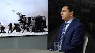 Генерал Асапов: жизнь за Асада?