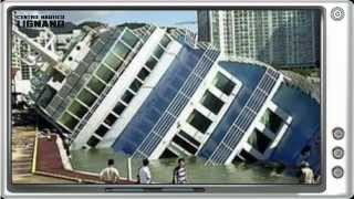 Yacht accident Compilation, boat disaster, boat cr