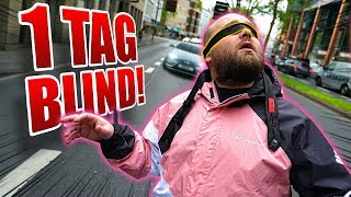 1 TAG BLIND! - Andre VS. Cengiz VS. Jan