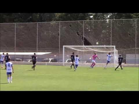 Deportivo Aragón 1-0 Tudelano (Pretemporada 2019)