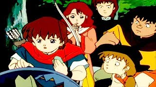 A New Day   ROBIN HOOD   Full Episode 14   English
