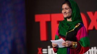 Dare to educate Afghan girls - Shabana Basij-Rasikh