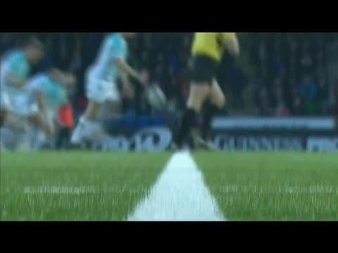 Guinness PRO14: Glasgow Warriors vs Connacht highlights