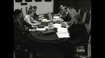 Studio Julmahuvi Uutiset - Neuvottelut