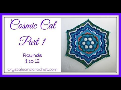 Cosmic cal part 1 rounds 1 12