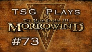 Morrowind: [#73] Social Worker