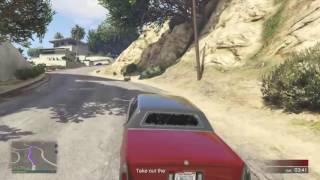 Random missions no commentary  gta 5 online gameplay  720hp quality    HD2