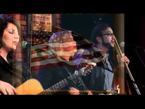 The Isaacs - The National Anthem (The Star Spangled Banner)