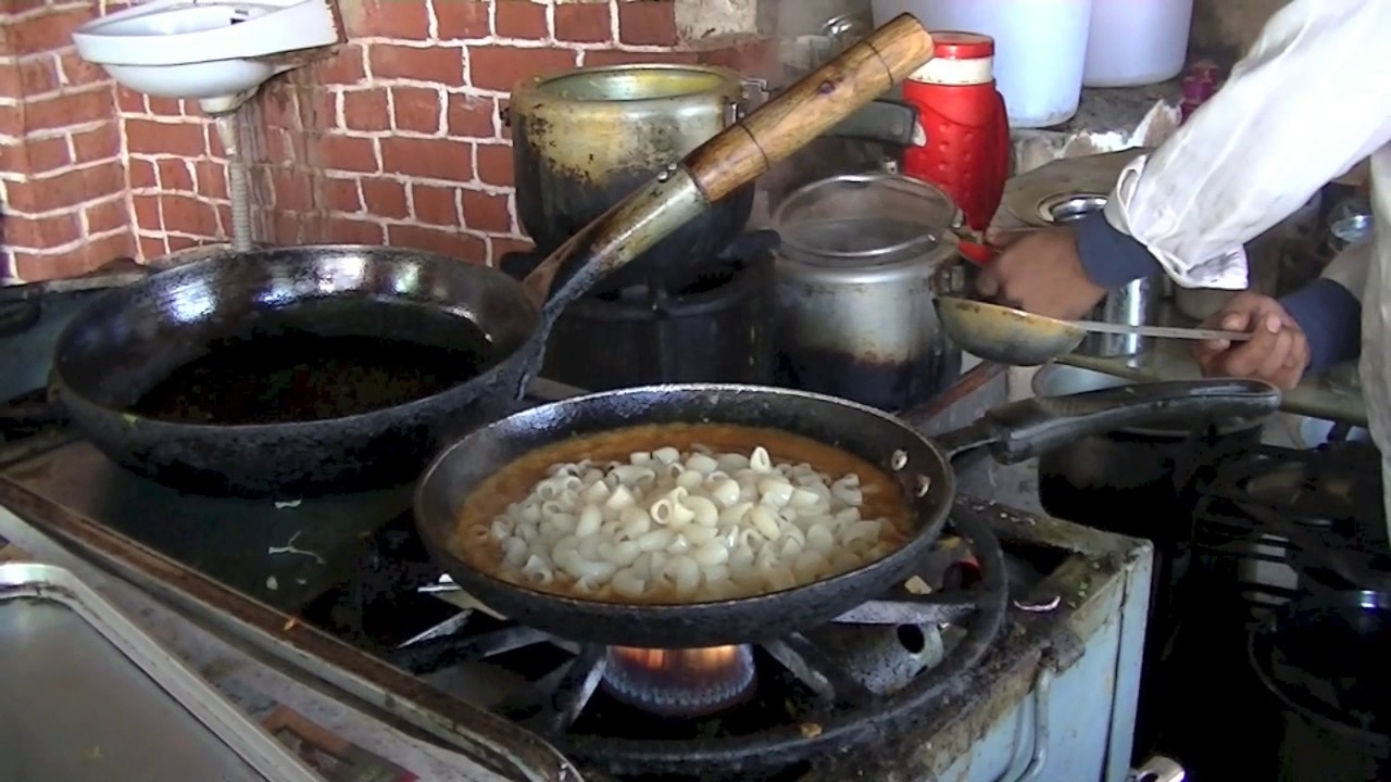 Desi mac and cheese recipe dhaba style indian food videos hindi desi mac and cheese recipe dhaba style indian food videos hindi recipe forumfinder Images