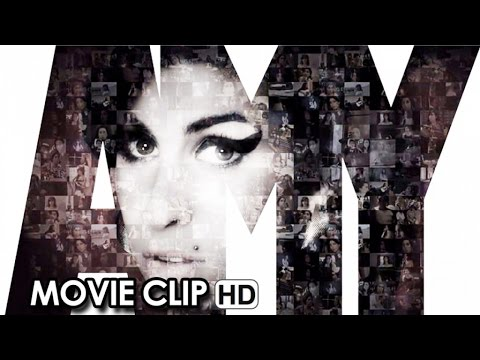 AMY Official Movie CLIP (2015) - Amy Winehouse Documentary HD