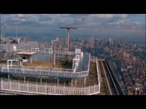 Twin Towers Rooftops Home Alone 2 Youtube