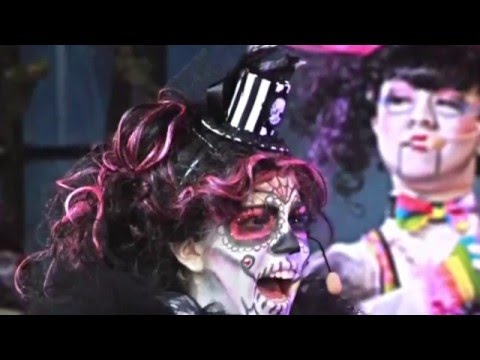 Missy Vega's Performance Reel