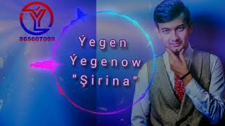 Yegen Yegenow - SHirina 2019 REMIX
