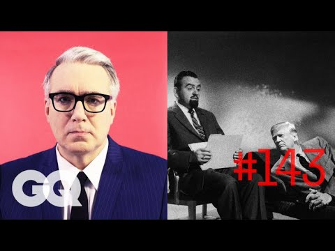 Is This the End… of Trump's Sanity? | The Resistance with Keith Olbermann | GQ