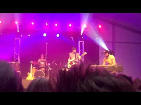 Vulfpeck - Conscious Club - Live at Shorts Brewery 2016-04-30