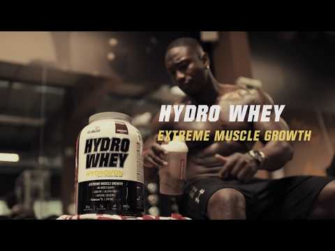 NUTREND HYDRO WHEY - MOCTAR