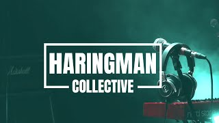 Haringman Collective ╫ Buras Session ╫ Trapped