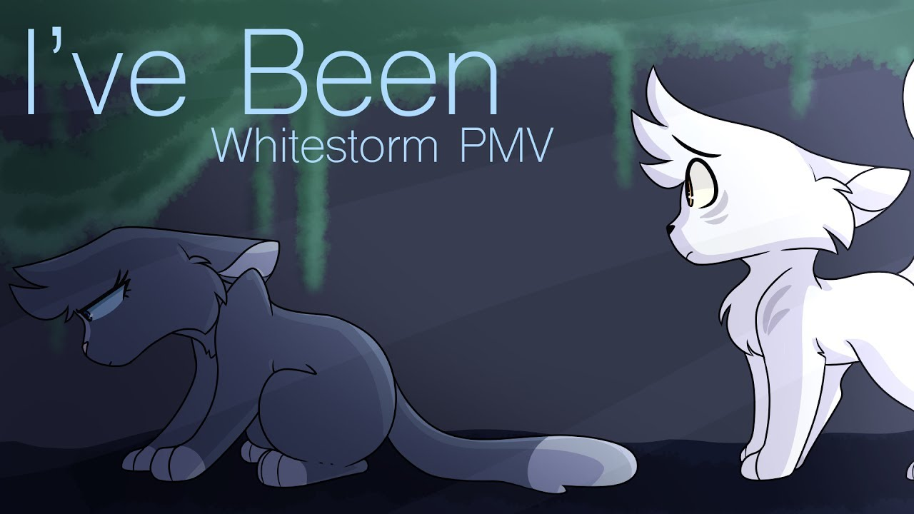 I 39 ve Been Whitestorm PMV YouTube