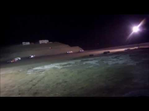 Desert Thunder Raceway Modified Main Event 9/28/2013