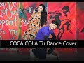 Coca Cola Tu Dance Cover | Luka Chuppi |Neha Kakkar Tony Kakkar Young Desi