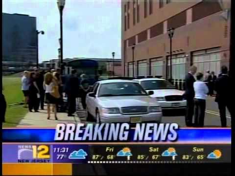 Public Corruption Sting - Chabad Mafia - New Jersey