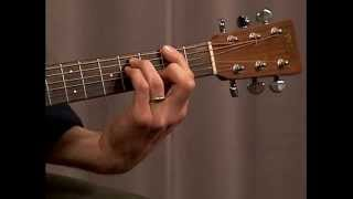 Classic Rhythm Guitar: The Boom-Chicka Strum Pattern for Roc...