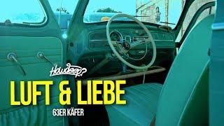 HOW DEEP? // LUFT & LIEBE / VW KÄFER