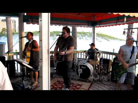 save the radio band in clearwater beach....