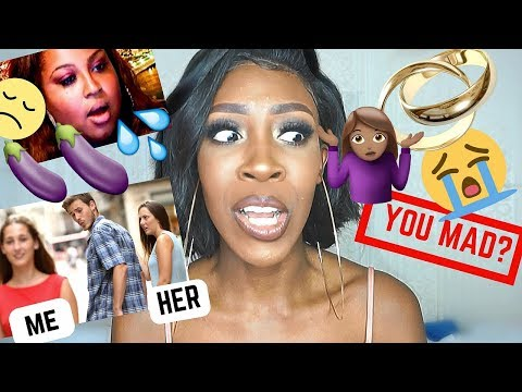 WHY MARRIED WOMEN DON'T LIKE ME...|Sincerely Oghosa