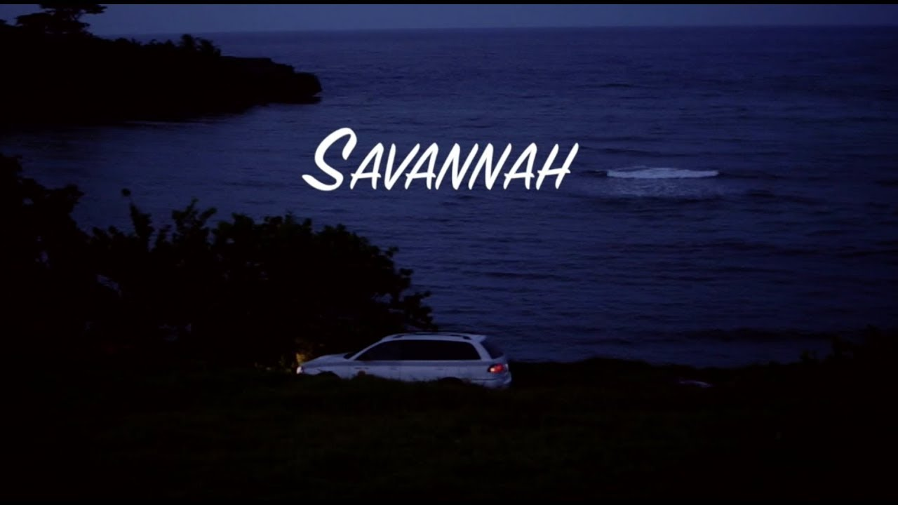 Savannah [SERIES Pilot - JAMAICA ]