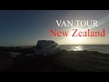 VAN LIFE IN NEW ZEALAND - tour of our awesome campervan!