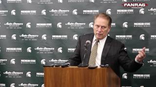 MSU Basketball: Tom Izzo