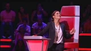 Baixar Carolina Cardetas - Roar - The Voice Kids
