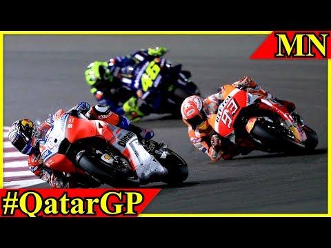 MotoGP #QatarGP 2018