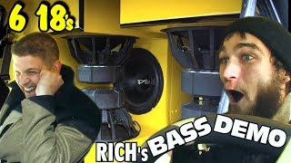 EXO Gets RICH with BASS! 6 18